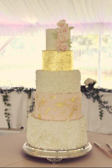Country Cake Shop - Wedding Cake - Salem, OR - WeddingWire