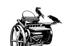 Twin Ravens Press
