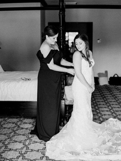 Omni Montelucia Wedding