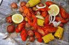 Broussard's Bayou Catering