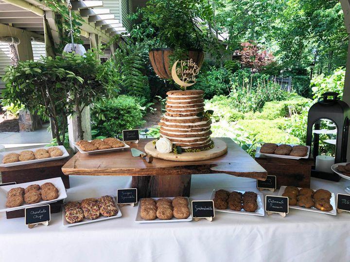 Tmx Dessert Spread 51 443366 1571281440 Andrews wedding venue