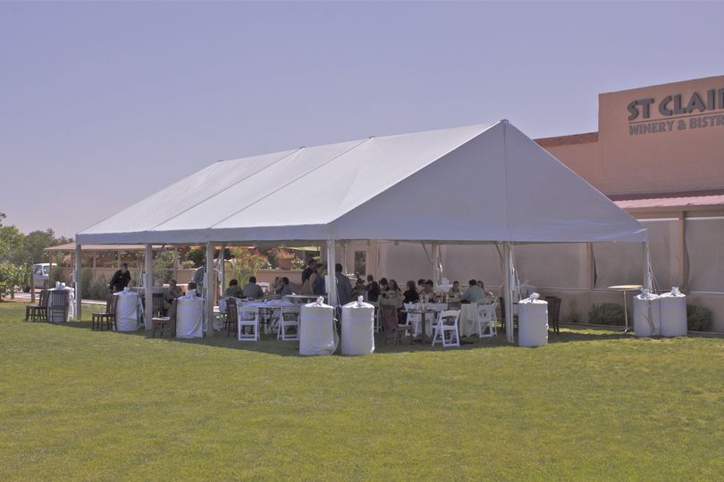 Enchanted Occasions Event Rentals