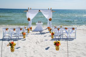 Vows In The Sand