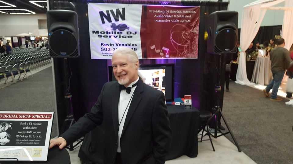 NW Mobile DJ Service