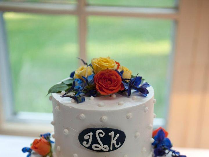 Tmx 1361320102866 JulieMaylorcake1 Accord, New York wedding cake