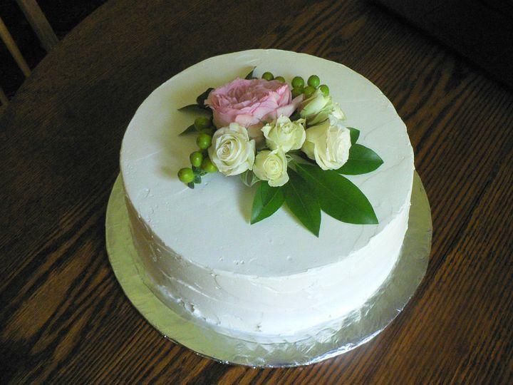 Tmx 1378162258518 P1030783 Accord, New York wedding cake