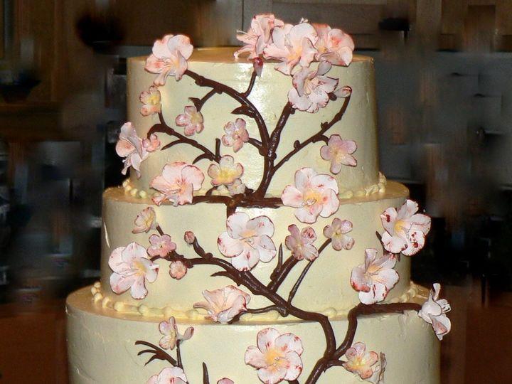 Tmx 1378163055066 P1020325 Accord, New York wedding cake