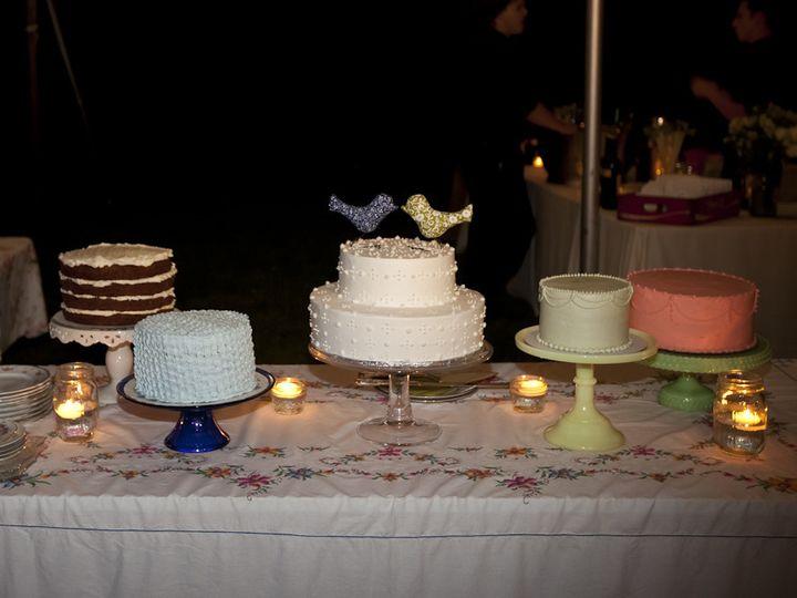 Tmx 1425582591542 Dkantor Kimrandie Wedding 1452 Accord, New York wedding cake