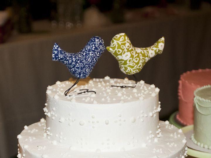 Tmx 1425582806620 Dkantor Kimrandie Wedding 1457 2 Accord, New York wedding cake
