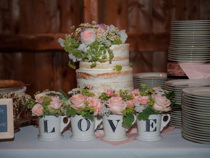 Tmx 1426287350433 Cooneywedding1629 Accord, New York wedding cake