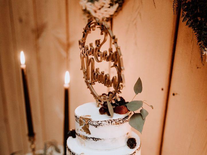 Tmx 1513531240 0608c645a607bb07 RuffiniNorianWed050217 2235 Accord, New York wedding cake