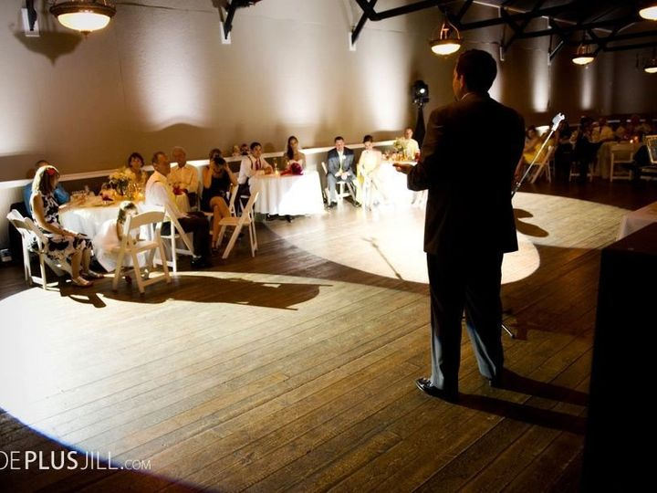 Tmx 1347514097968 IMG3465 Everett, Washington wedding dj