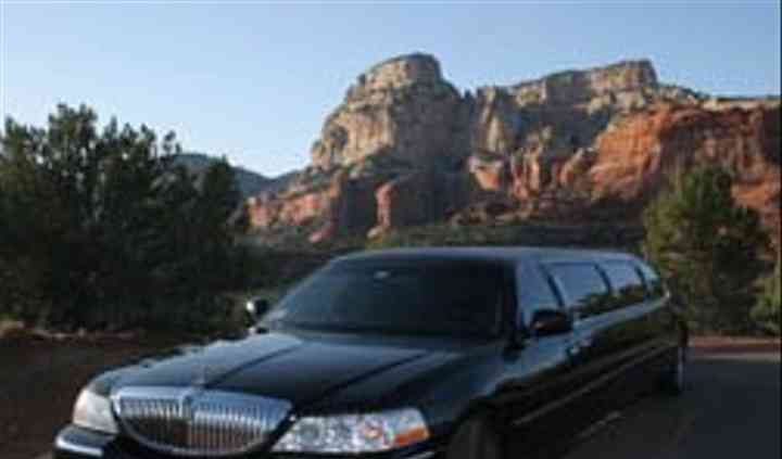 White Tie Transportation, Limousine & Tours