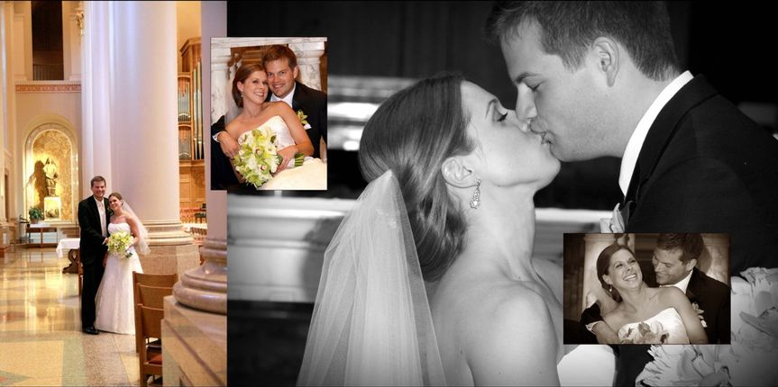 Providing couples with beautiful professional images for over 30 years.