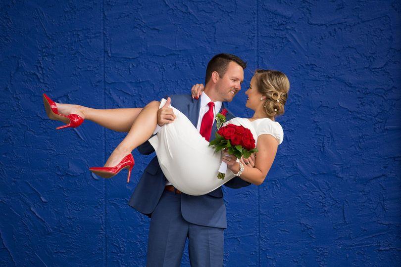 wedding fair blue album 049