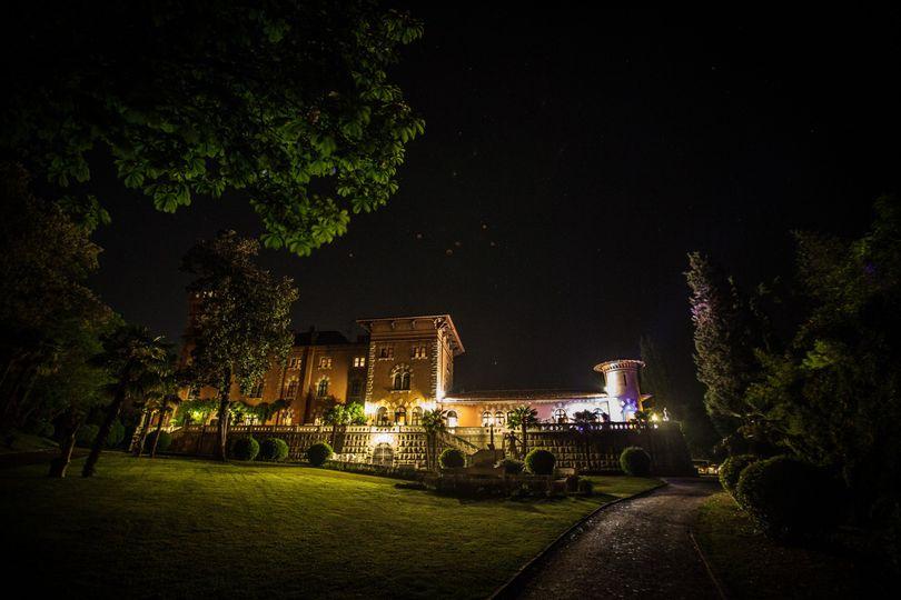 Spessa Castle - Italy