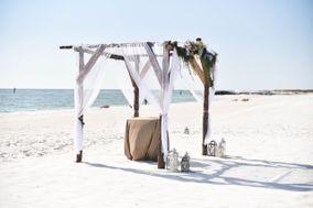 Beach Weddings of Destin