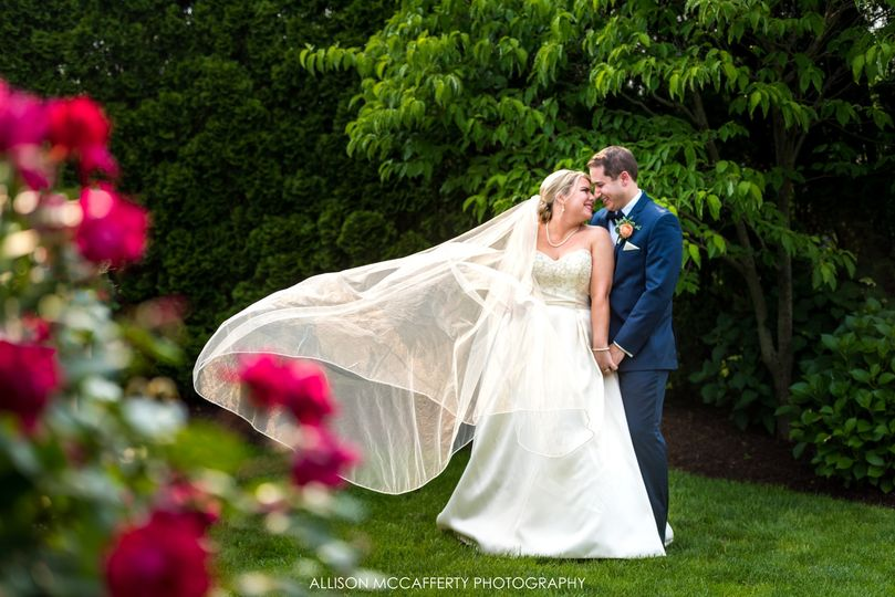 Megan ~ Maggie Sottero (Gisell