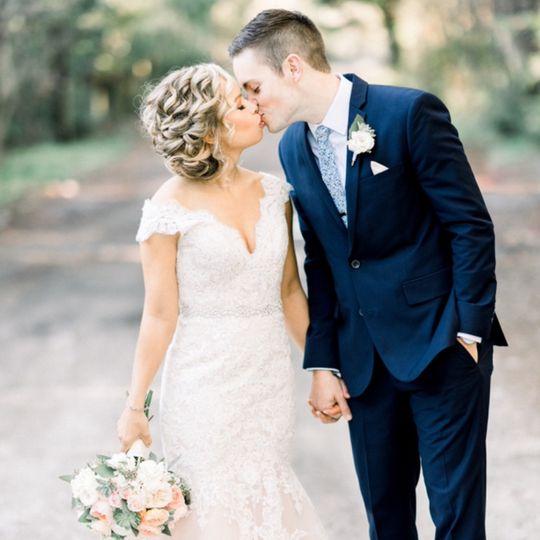 Ali ~ Allure Bridals