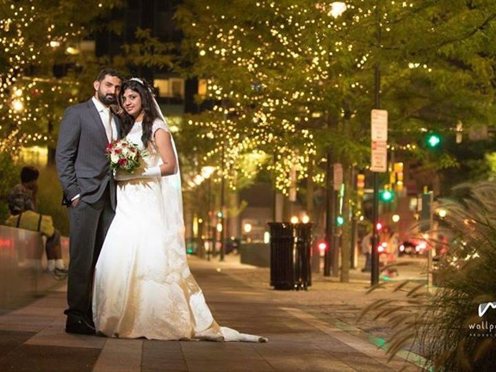 Tmx 1462995378846 Anju Kurian   David Tutera   7 Philadelphia, PA wedding dress