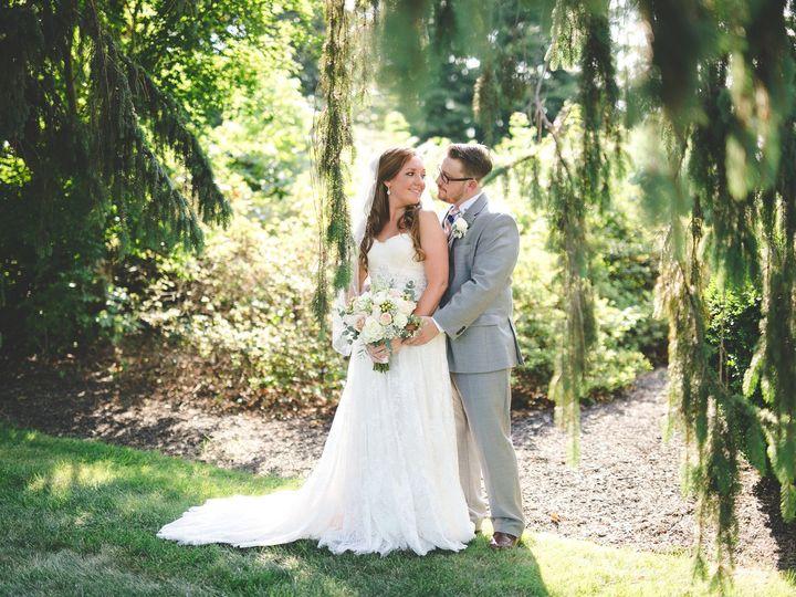 Tmx 1462995433050 Christine Devinney   Justin Alexander 2 Philadelphia, PA wedding dress
