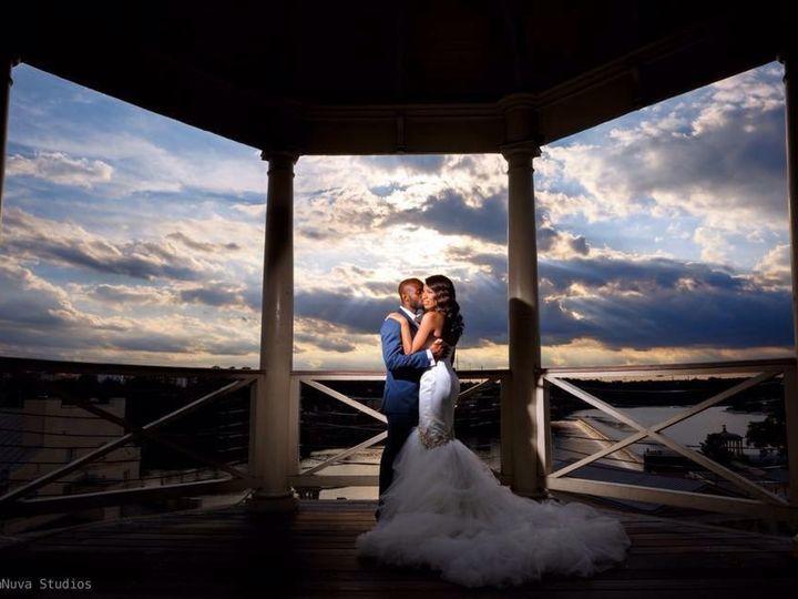 Tmx 1462995533574 Mia Rivera Mitchell   Enzoani Justiceketanuva 1 Philadelphia, PA wedding dress