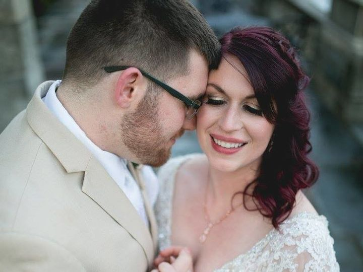 Tmx 1503599289862 Emily Henry 1 Philadelphia, PA wedding dress