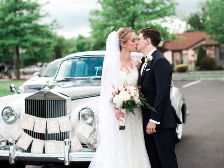 Tmx 1503599307212 Erin Brown   Enzoani Karina 5 Philadelphia, PA wedding dress