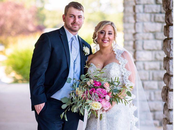 Tmx 1503599636089 Melissa Arruda Palfy   Allure Bridals 9305 Square Philadelphia, PA wedding dress