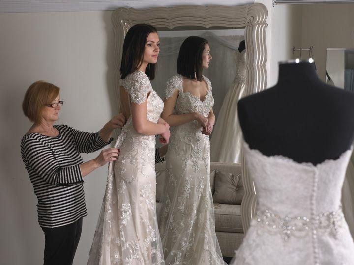 Tmx 1503675825446 Lh Bridal On Location 30687 Philadelphia, PA wedding dress