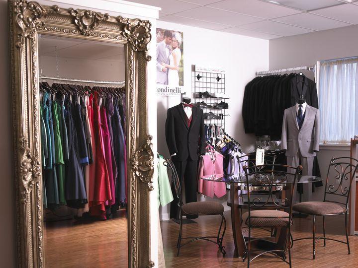 Tmx 1503676036843 Lh Bridal On Location 30878 Philadelphia, PA wedding dress