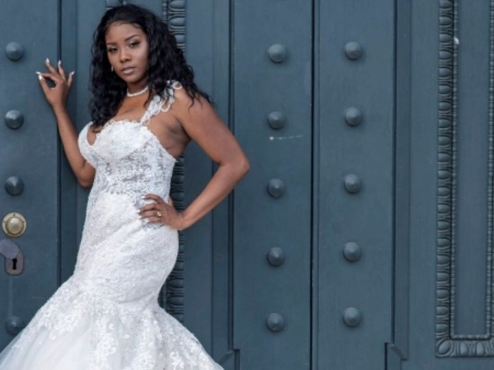 Tmx 5 51 16366 1566400102 Philadelphia, PA wedding dress
