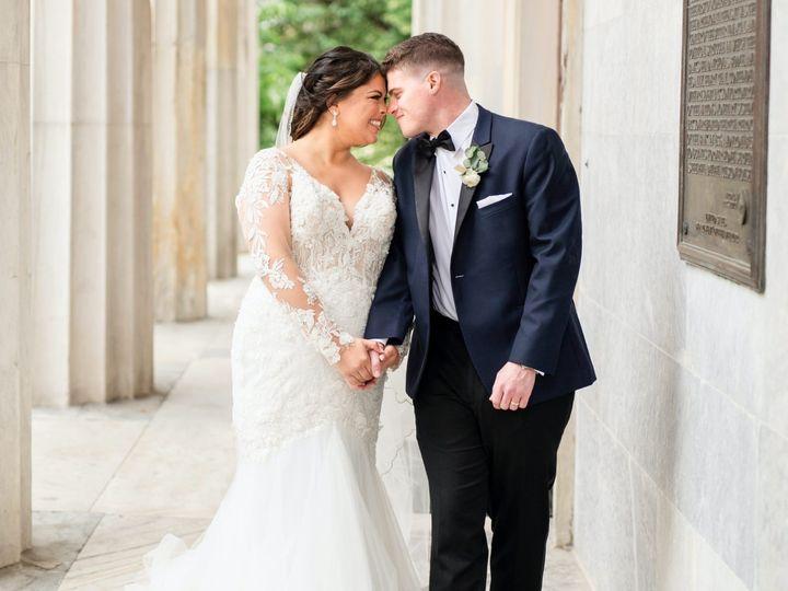 Tmx Falcone Wedding 22 Scaled Sq 51 16366 162325031161424 Philadelphia, PA wedding dress
