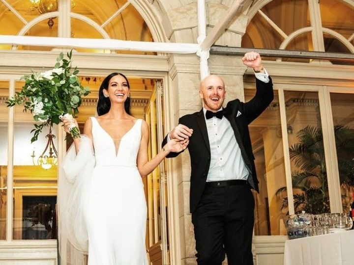 Tmx Square 51 16366 161357295933291 Philadelphia, PA wedding dress