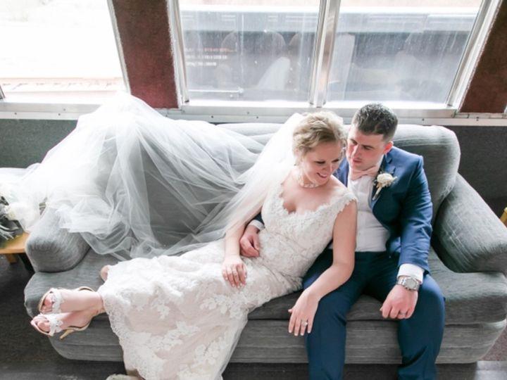Tmx Squaready 51 16366 1560441486 Philadelphia, PA wedding dress
