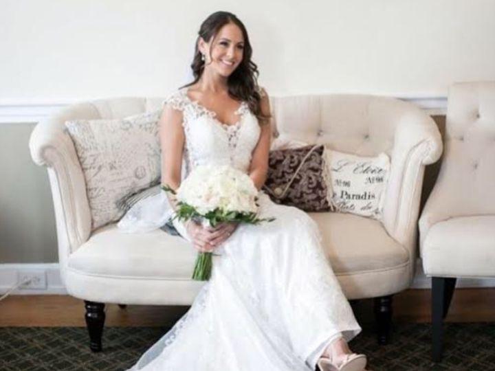 Tmx Squaready 51 16366 V1 Philadelphia, PA wedding dress