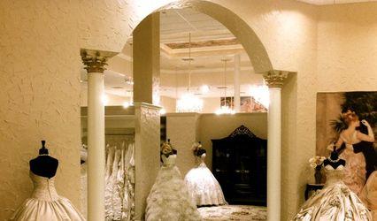 Weddings By Debbie