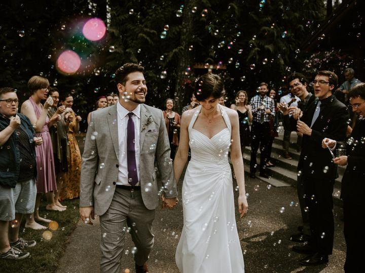 Tmx 1 51 1007366 1562560222 Snohomish, WA wedding photography