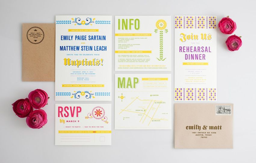 800x800 1364237589053 img3733 - Wedding Invitations Austin Tx