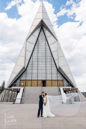 AFC Nelson wedding
