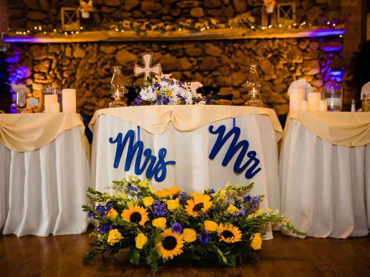 Tmx 385katieandkennywed 51 627366 Larkspur, CO wedding florist
