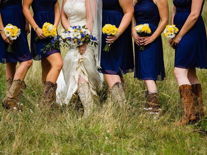Tmx 606katieandkennywed 51 627366 Larkspur, CO wedding florist