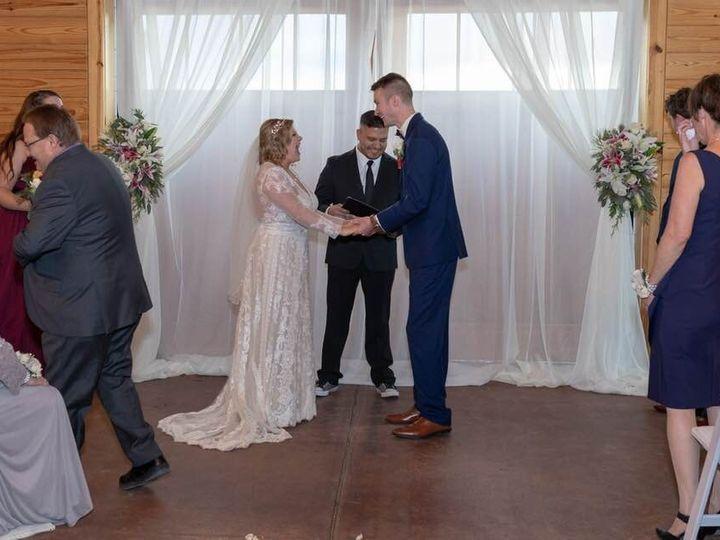 Tmx Img 0855 1 51 627366 1561135847 Larkspur, CO wedding florist