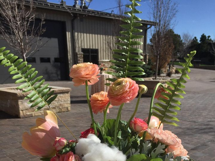 Tmx Img 4891 51 627366 1561134419 Larkspur, CO wedding florist