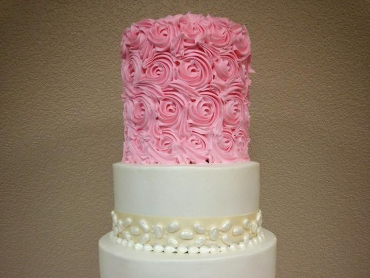 Tmx 1376620975060 Img2323 Addison, TX wedding cake