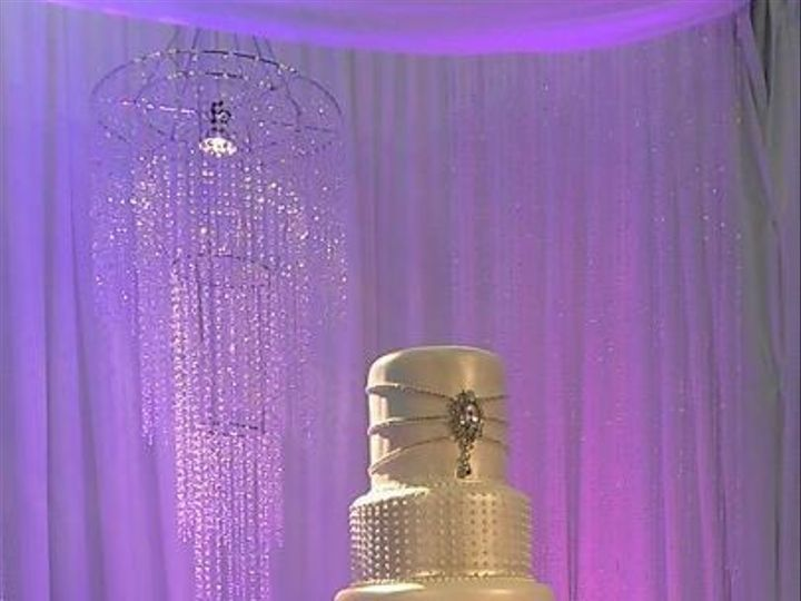 Tmx 1376621012606 Delicious Cakes At Dbs Addison, TX wedding cake