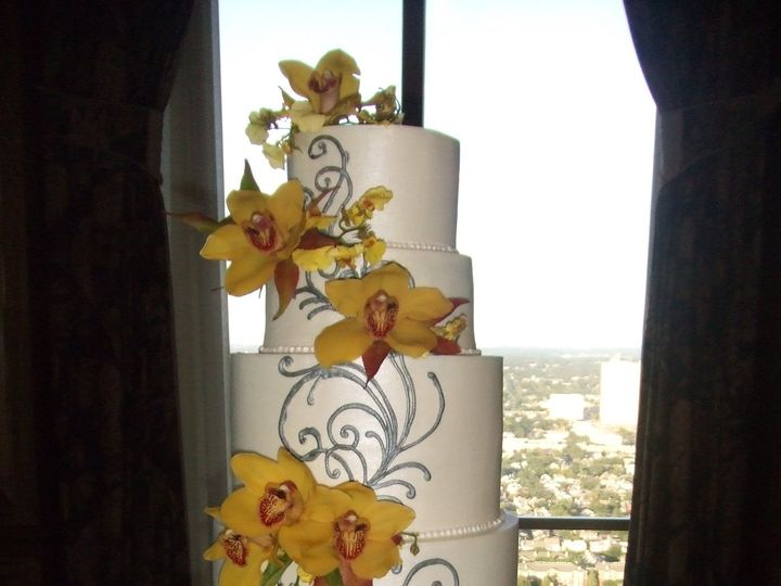 Tmx 1376621158117 Dscf1554 Addison, TX wedding cake
