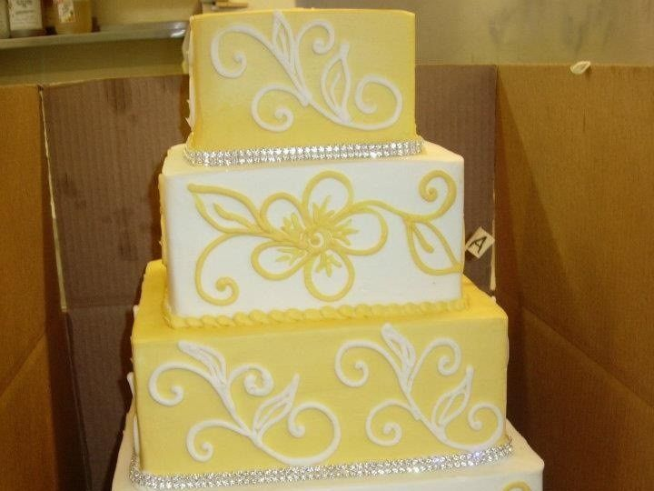 Tmx 1376621445180 Img0642 Addison, TX wedding cake
