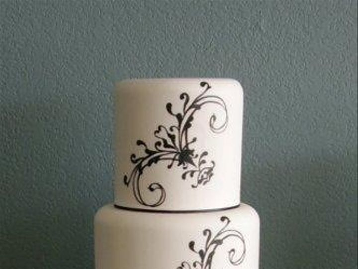 Tmx 1376621828035 Img0654 Addison, TX wedding cake