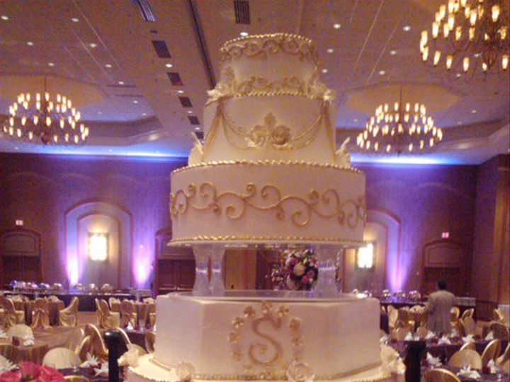 Tmx 1376621883965 3749515258892643071146917282315188346770373n Addison, TX wedding cake